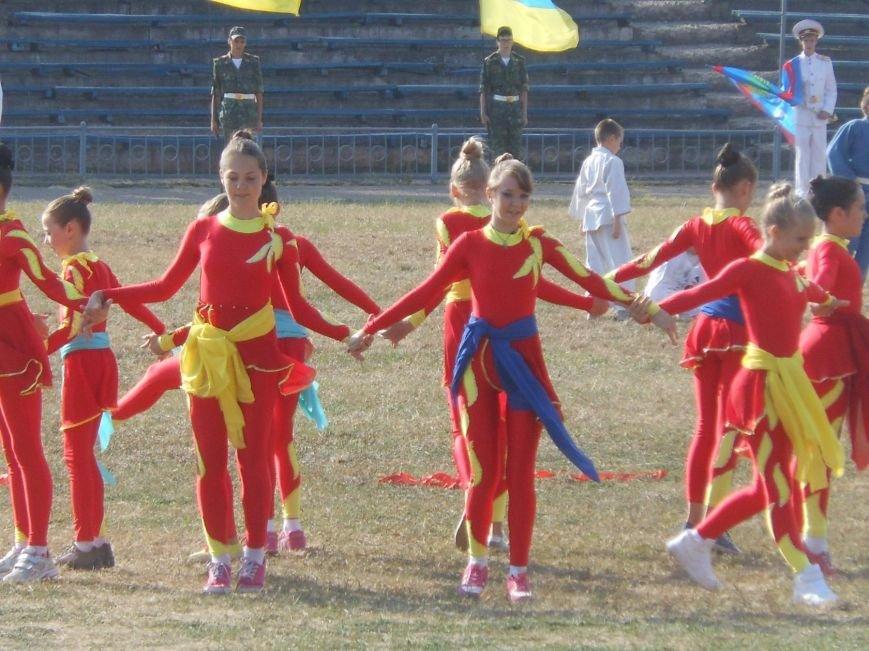 День физкультурника криворожане отметили ярко и спортивно (ФОТО), фото-26