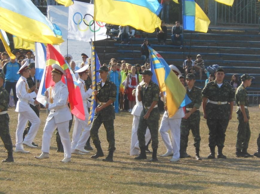 День физкультурника криворожане отметили ярко и спортивно (ФОТО), фото-6