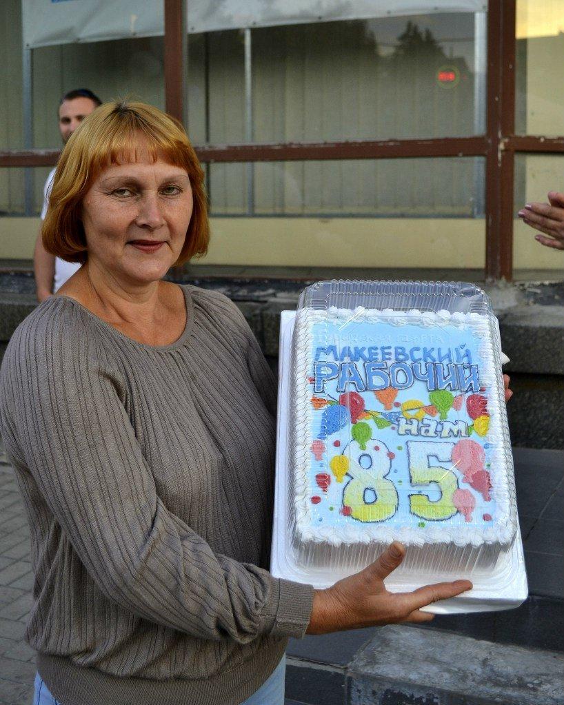 Фестиваль молодежного творчества собрал в Макеевке более 100 участников (фото) - фото 2