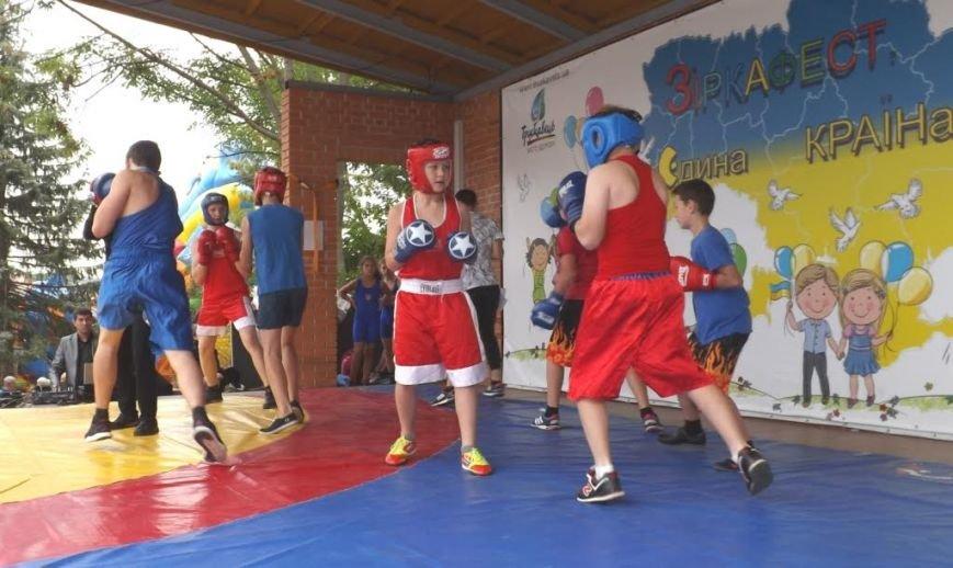До Дня фізичної культури на Львівщині відзначили кращих спортсменів та провели змагання (ФОТО) (фото) - фото 5