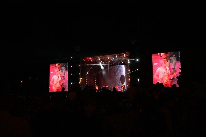 «Музыка дает возможность объединять людей в нынешних непростых условиях», - Вилкул (ФОТО) (фото) - фото 4
