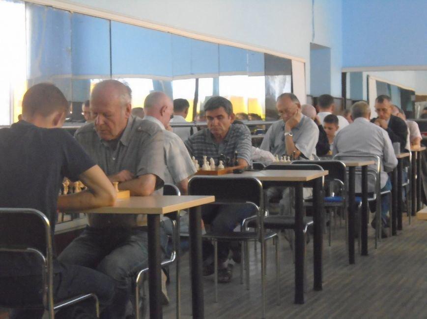 В Днепродзержинске провели шахматный турнир памяти Виктора Литвинова, фото-3