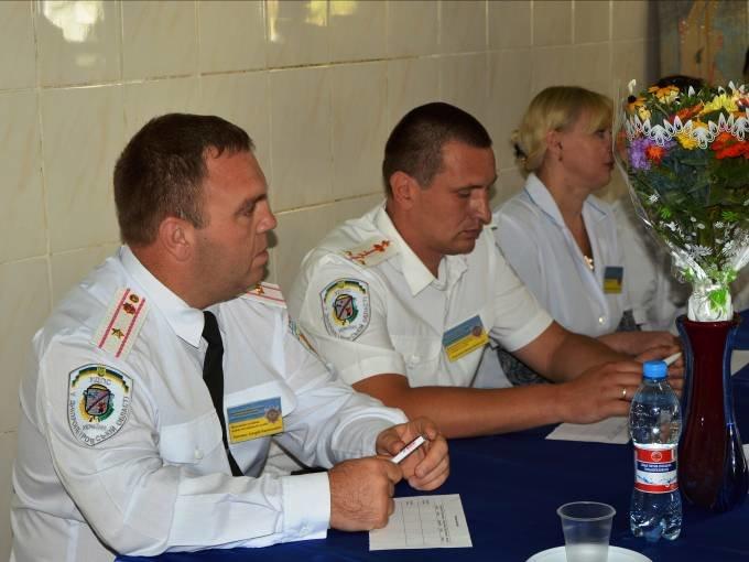 Павлоградские осужденные боролись за право быть лучшим поваром (фото) - фото 1