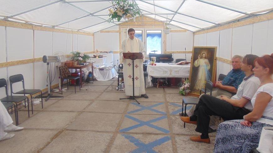 Христиане Мариуполя принесли свои извинения за причиненную горожанам бессонницу (ФОТО) (фото) - фото 1