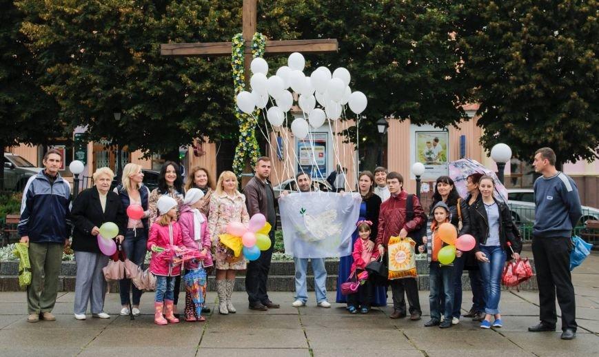 У Чернівцях відзначили 220-річчя українського Луганська, фото-3