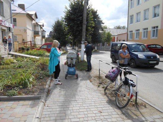 На Рівненщині металевий дріт ледь не задушив жінку (фото) - фото 2