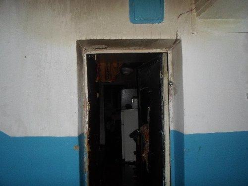 У Рівному під час нічної пожежі мало не згорів чоловік (фото) - фото 2