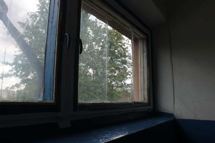 В Доброполье борются за тепло в домах, фото-9