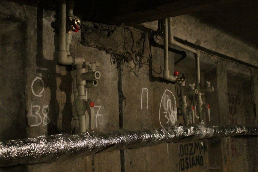 В Доброполье борются за тепло в домах, фото-7