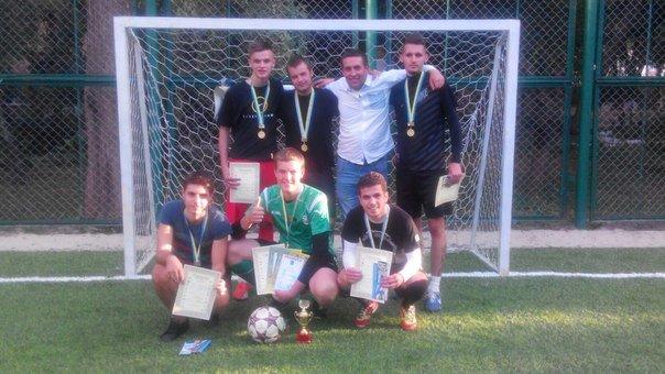 У Полтаві відбувся турнір на Кубок Студреспубліки (фото) - фото 4