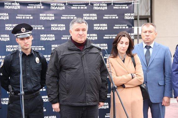 В Чернигове открыли набор в полицию (фото) - фото 1