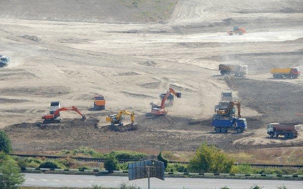 Под Севастополем начали строить новую электростанцию (ФОТО) (фото) - фото 2