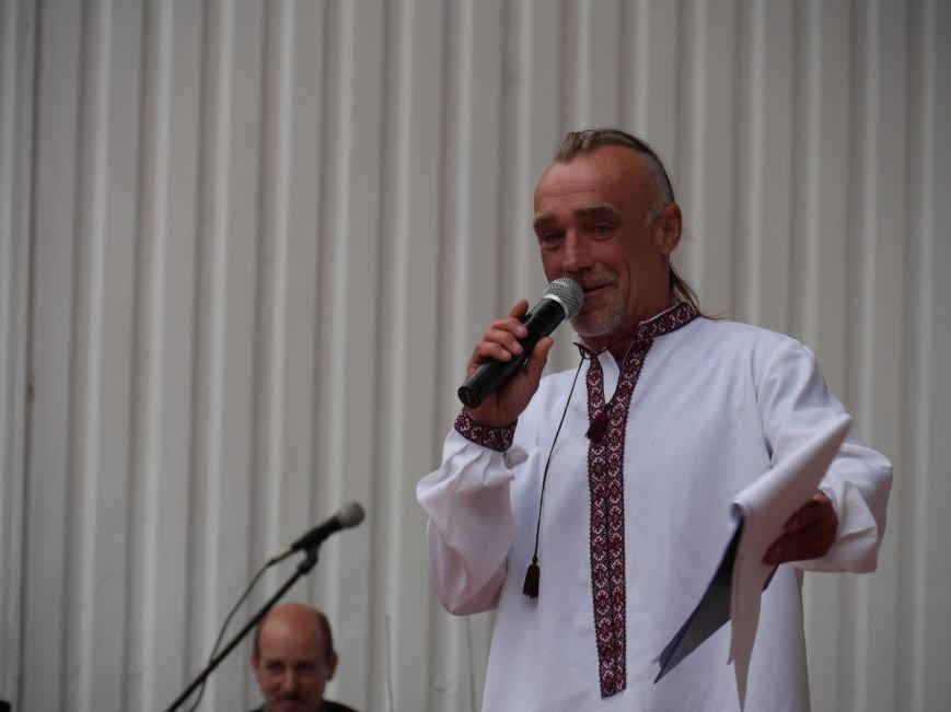 У Тернополі провели турнір з козацького багатоборства (Фото) (фото) - фото 2