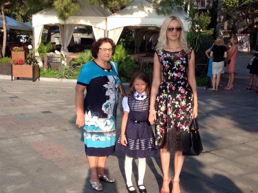 Ялтинка представит Крым на международном конкурсе красоты Mrs Globe 2015 в Китае, фото-2