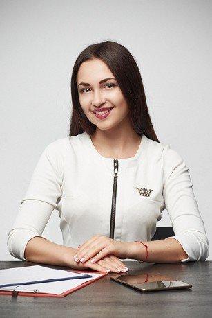 Красавица из Симферополя прошла в полуфинал Всероссийского конкурса «Мисс Офис-2015» (ФОТО) (фото) - фото 1