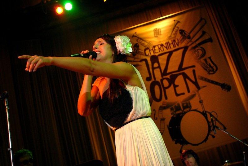 Совсем скоро в Чернигове пройдет джазовый уик-енд, фото-7