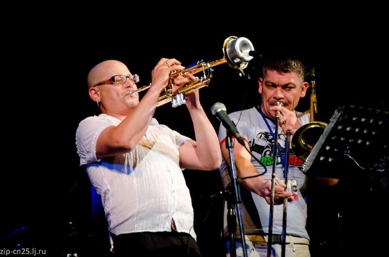 Совсем скоро в Чернигове пройдет джазовый уик-енд, фото-4