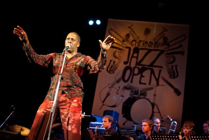 Совсем скоро в Чернигове пройдет джазовый уик-енд, фото-8