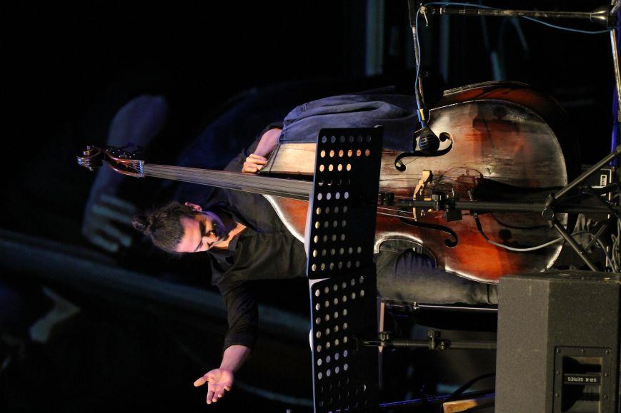Совсем скоро в Чернигове пройдет джазовый уик-енд, фото-9
