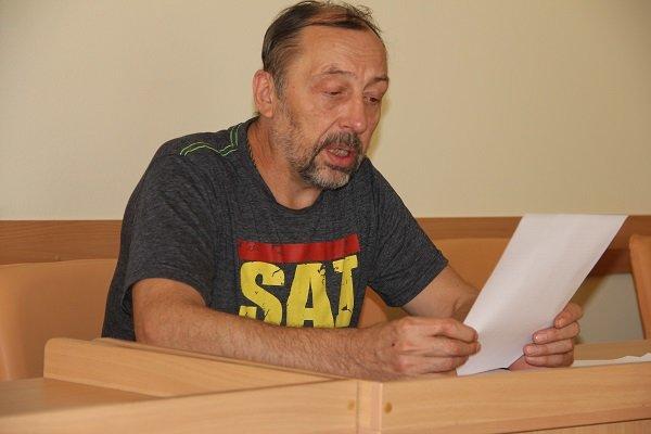 Творческая лаборатория драматургии Николай Коляда (1)