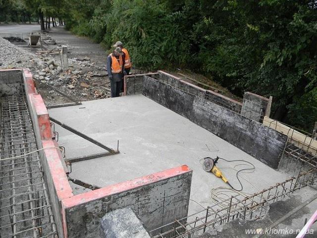 Міст на Степана Бандери - коли відновиться рух? (фото) - фото 1