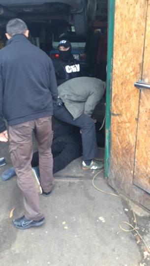СБУ раскрыла шпионскую сеть «ДНР» (ФОТО) (фото) - фото 1