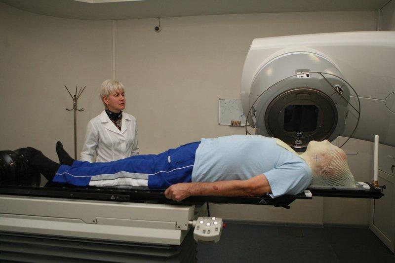 «Два года назад все работы по достройке радиологического центра в Днепропетровске были остановлены», - главврач онкодиспансера (фото) - фото 4