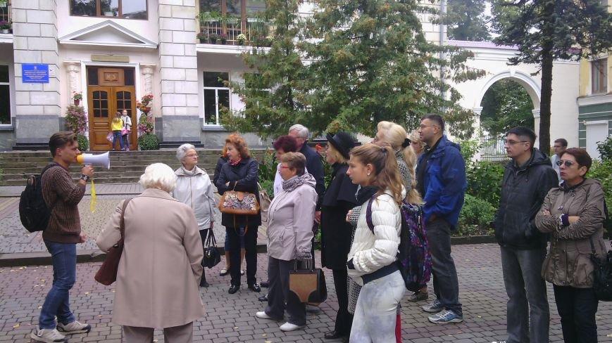 Наступна екскурсія від «Самопомочі» заведе в Старе місто, фото-1