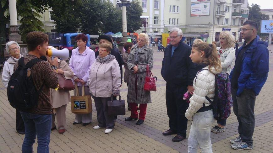 Наступна екскурсія від «Самопомочі» заведе в Старе місто, фото-2