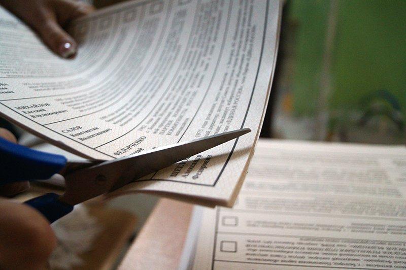 Заголовок: «Чего и следовало ожидать». Как в Белгороде выбирали депутатов в областную Думу шестого созыва (фото) - фото 4