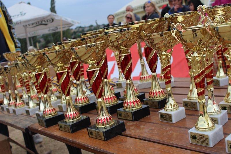 У Кіровограді нагородили кращих мотогонщиків України (фото) - фото 1