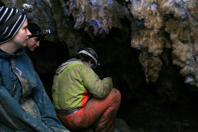 Печера «Атлантида» стала предметом обговорення на нараді (Фото) (фото) - фото 3