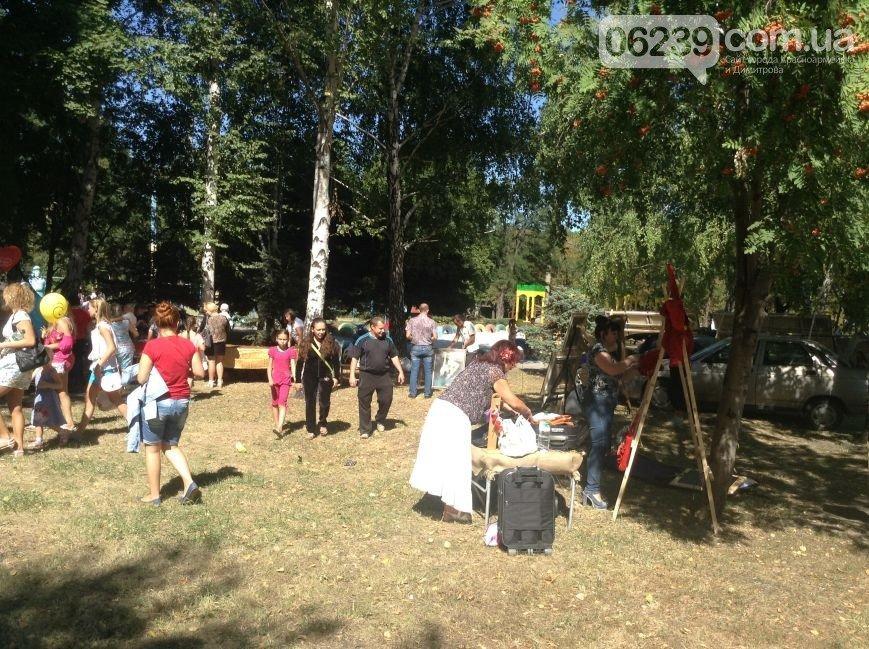 Дорогие праздники в Димитрове: 440 тысяч на ветер (фото) - фото 2