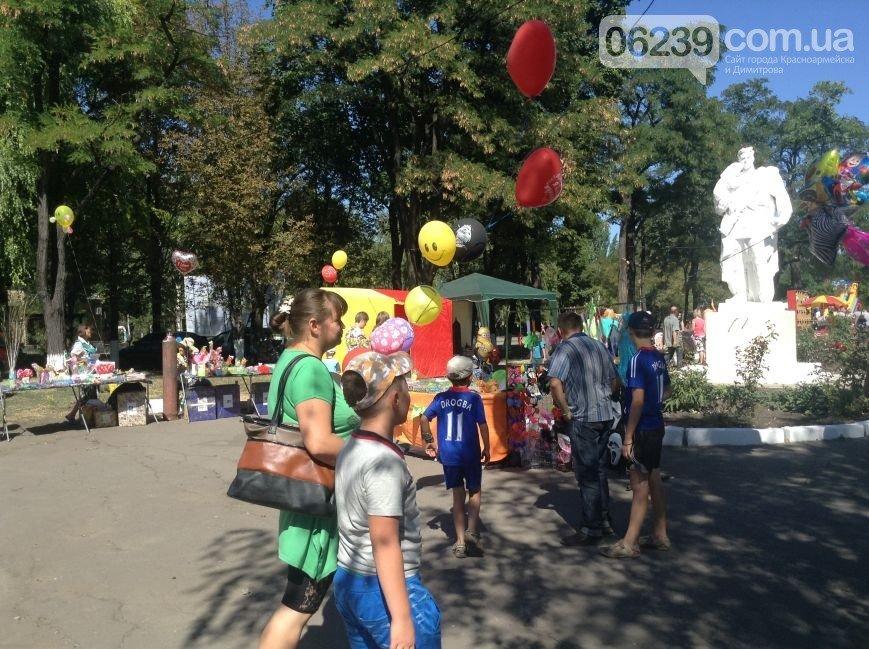 Дорогие праздники в Димитрове: 440 тысяч на ветер (фото) - фото 3