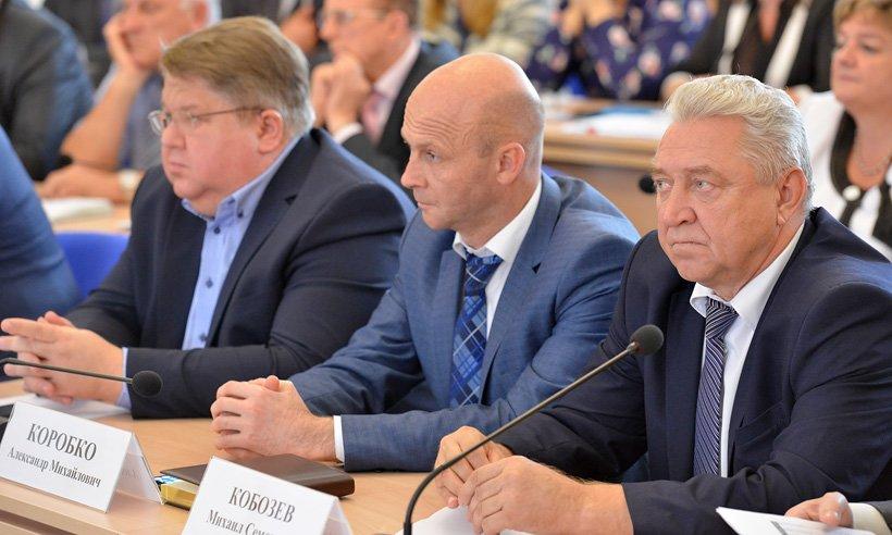Диспансеризацию в Брянске прошли более 100 тысяч граждан (фото) - фото 1
