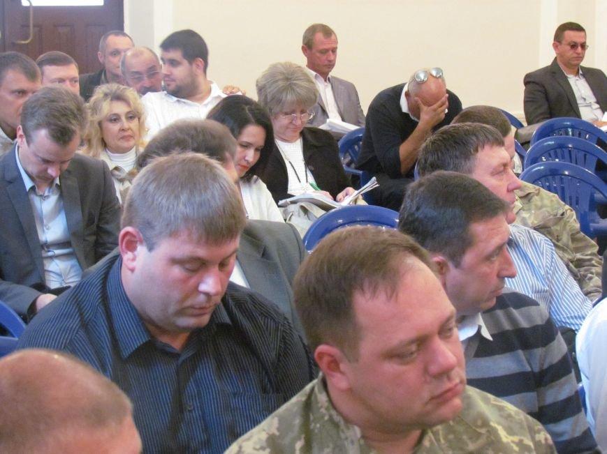 Батальону «Донбасс» помогут мариупольские дровосеки (ФОТО), фото-3