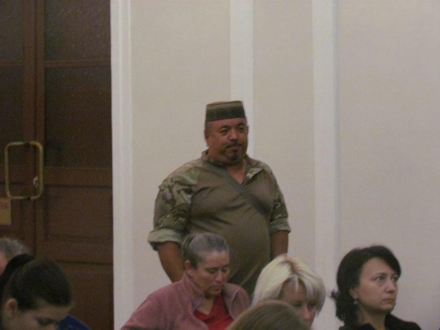 Батальону «Донбасс» помогут мариупольские дровосеки (ФОТО), фото-4
