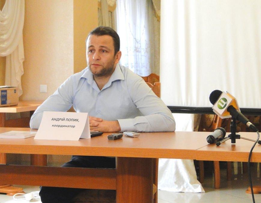 Прес-конференція  Громадянської мережі ОПОРА пройшла у Хмельницькому (Фото, відео) (фото) - фото 1