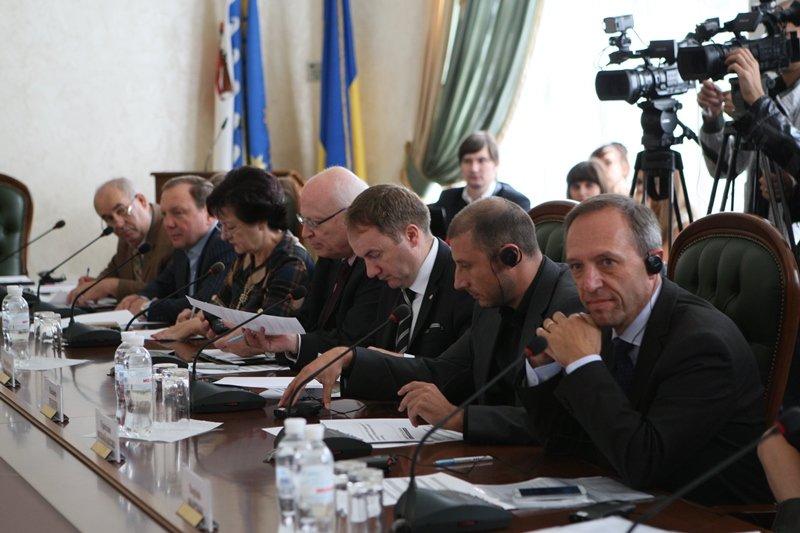 «Мы поддерживаем инициативы Вилкула по развитию децентрализации», - европейские эксперты (фото) - фото 2