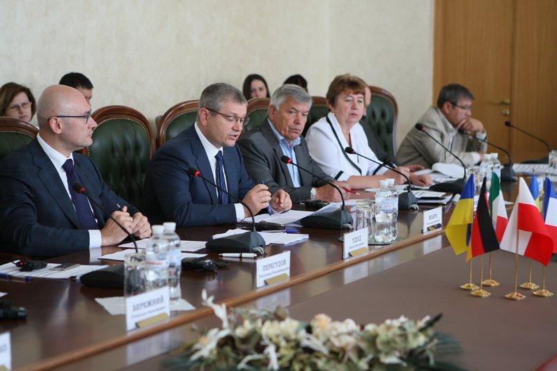 «Мы поддерживаем инициативы Вилкула по развитию децентрализации», - европейские эксперты (фото) - фото 3