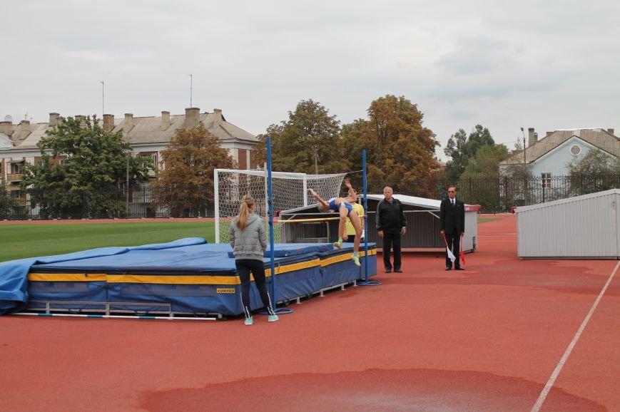 Открытие училища Олимпийского резерва, фото-8