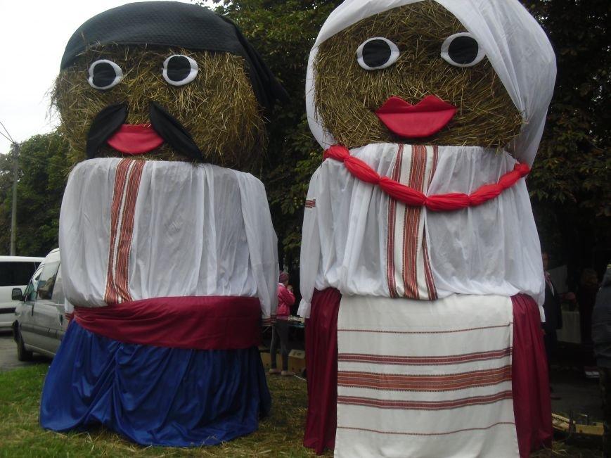 """Районне свято """"З НАРОДНОЇ КРИНИЦІ"""" показало чим пишається Дубенщина (фото) - фото 1"""
