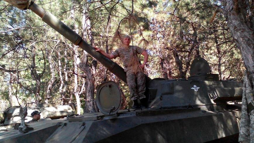 Патриоты Доброполья смогут оказать достойную медицинскую помощь на поле боя, фото-12