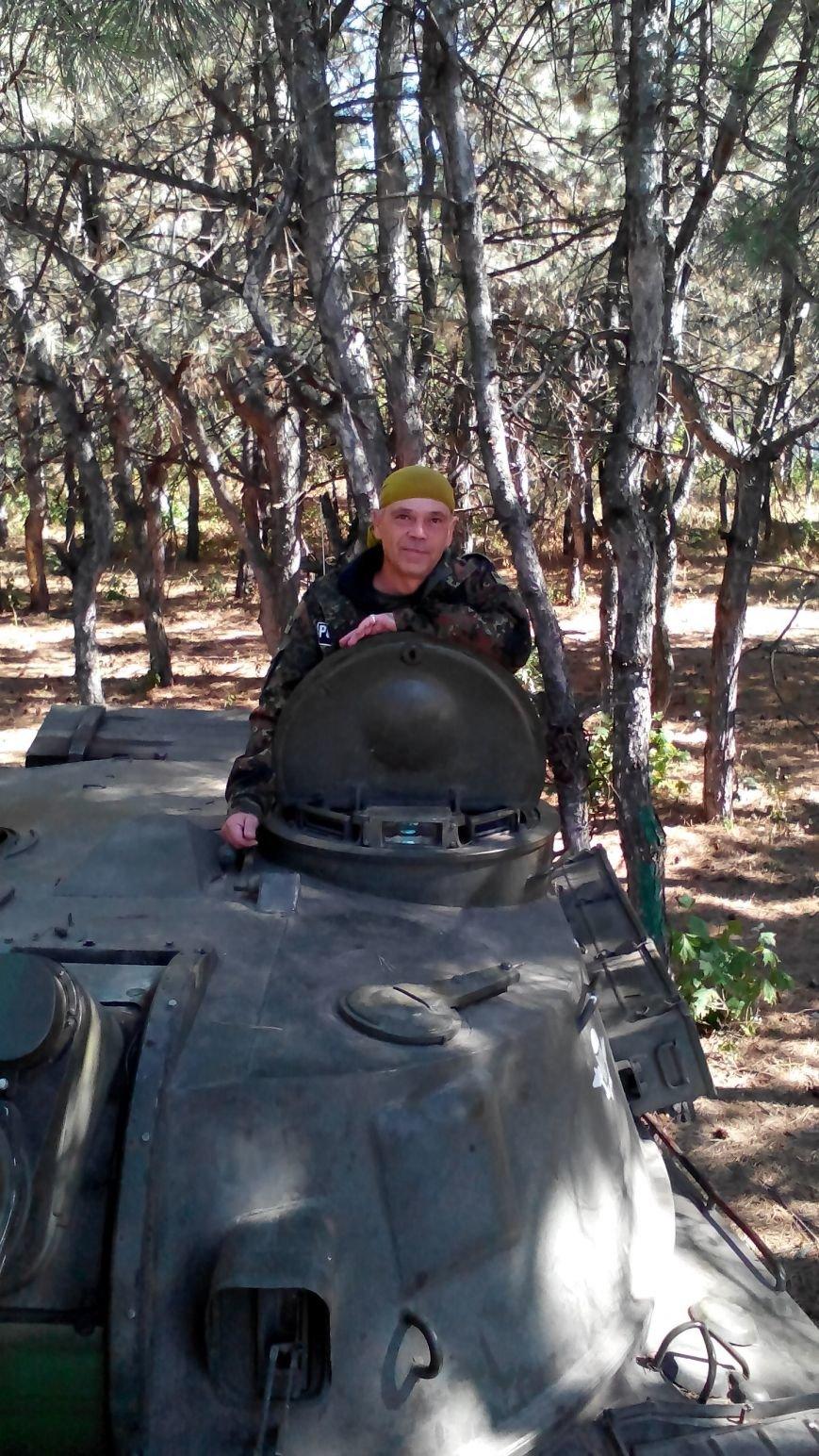 Патриоты Доброполья смогут оказать достойную медицинскую помощь на поле боя, фото-11
