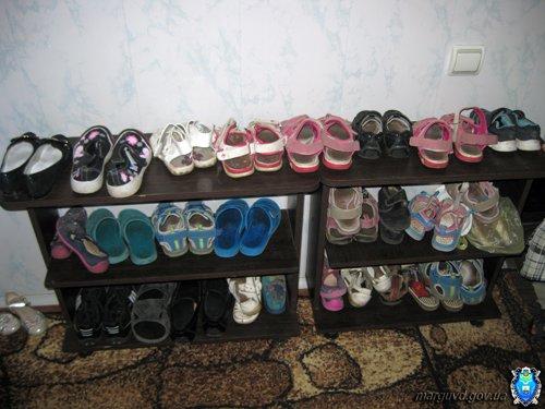 Милиция Мариуполя провела рейд по детским домам семейного типа (ФОТО), фото-5
