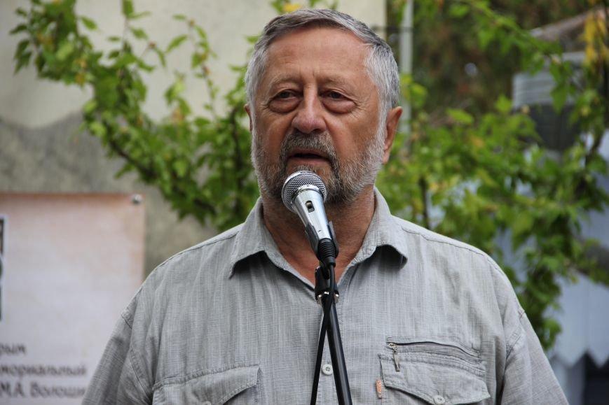Михаил Громов гл н с сектора истории рус философии Института философии