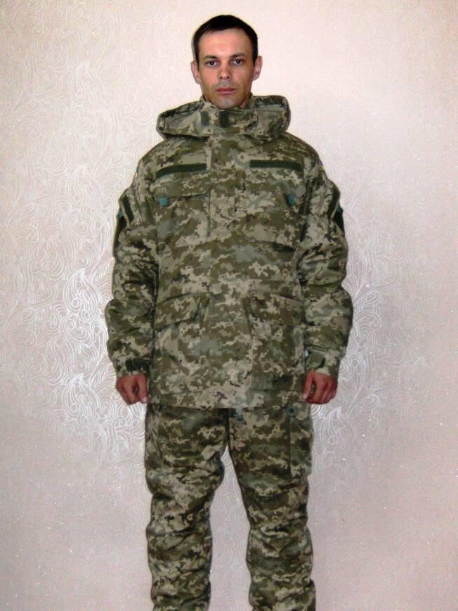 Днепродзержинские осужденные шьют для военнослужащих из зоны АТО (фото) - фото 4