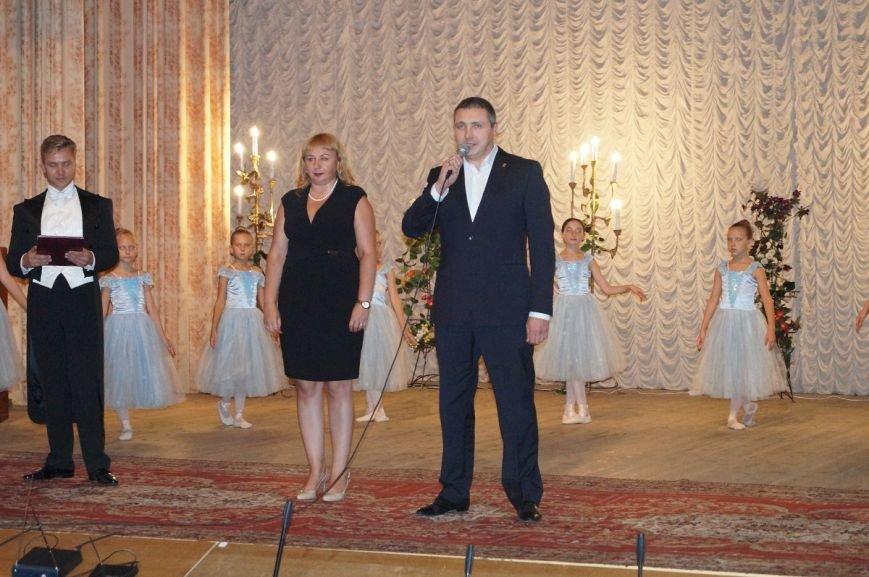 В Гурзуфе прошел концерт «О, музыка,  ты вдохновение…» (2)
