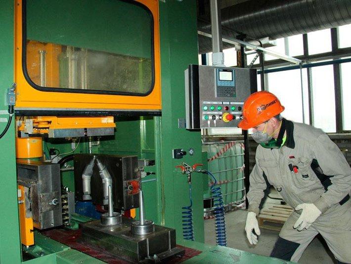 Завод в Полевском заменит украинскую продукцию своей (фото) - фото 1