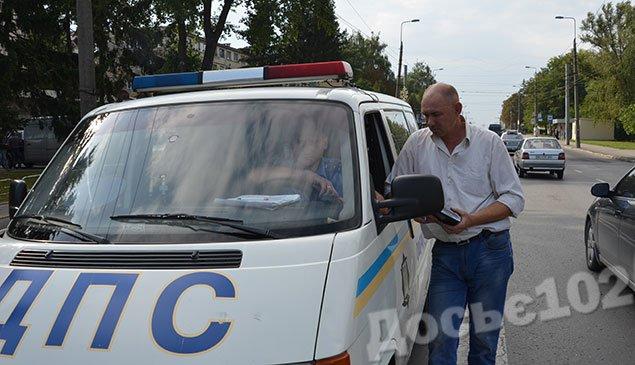 Розшукують тернополянина, який причетний до викрадення людини (ФОТО) (фото) - фото 1